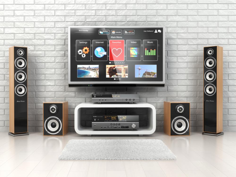 Smart Entertainment Station