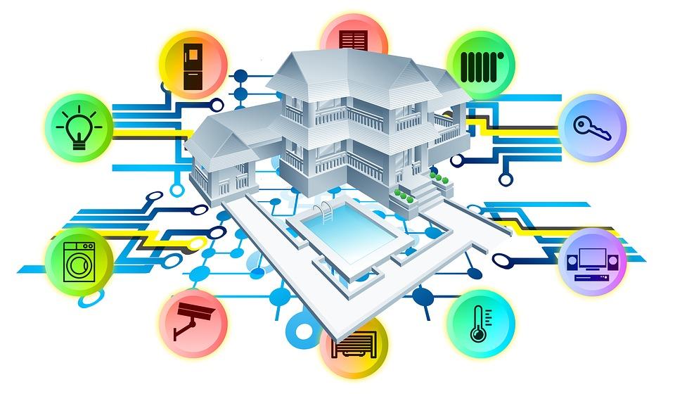 smart home 2769239 960 720. Black Bedroom Furniture Sets. Home Design Ideas